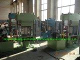 80t Frame Vulcanizing Machine Plate Vulcanizing Machine