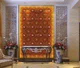 Wall Plastic Decorative Panels Model 1051-4