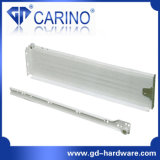 (118mm) Metal Box Drawer Slide