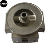 Stainless Steel Investment Precision Lost Wax Casting for Valve Body