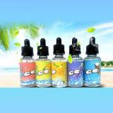 Safe Healthy Original Menthol Flavor E-Cigarette Liquid (Mint&Fruit)