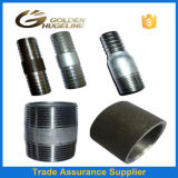 Types of Seamless Steel Pipe Nipples for Water