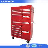 2016 Metal Professional Mechanic Combination Tool Box Set