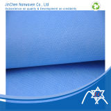 100% Polypropylene SMS Nonwoven Product, Iedal for Producing Disposable Coverall