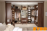 2017 Hot Sale Customized Elegant Luxury Wardrobe