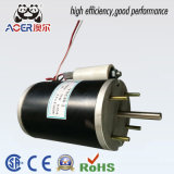 Copper Wire Winding 220V Ventilator AC Electrical Motor