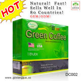 OEM Green Coffee, Slimming Coffee, Weight Coffee (DC002)