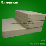 3 Fold Foam Indoor Floor Mattress Pad