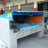 Stationary Adjustable Loading Dock Ramp Steel Ramp for Sale