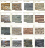 Stone Veneer/Wall Panel/Ledgestone/Wall Cladding Culture Stone