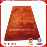 Shag Collection Plain Carpet Cheap Price Area Rug for Home/Hotel