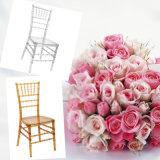 China Wholesale Clear Chiavari Chair Wedding Tiffany Chair
