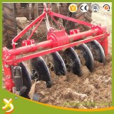 1LYQD Series Drive Disc Plough