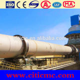 Citic Hic Cement Production Line Photos