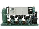 Refrigeration Compressor Quick Freezing Condensing Unit for Freezer