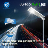 15W 20W Outdoor Lighting Solar LED Street Lamp for Road
