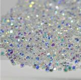 Top Quality Wholesale Pointback Rhinestone Nail Art 1.2mm