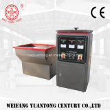 2014 New Photochemical Metal Etching Machine for Metal Plates