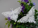 Cotton Venice Lace/17cm Cotton Lace