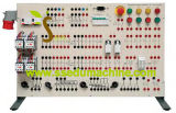 Experimental Panel Industrial Installations Training Equipment Contactors and Switches