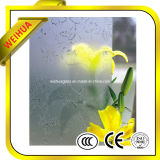 Patterned Glass with CE, CCC, ISO9001