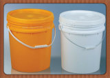 India Plastic Paint Barrel with Competitive Price Supplier
