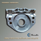 Quality Assured Zinc Die Casting for Industrial Parts
