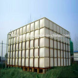 FRP Water Tank GRP Fishing Tanks From Factory Supply