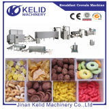 High Quality New Condition Breakfast Cereals Extruder