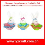 Easter Decoration (ZY13S786-1-2-3 17CM) Easter Candy Bowl