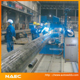 Automatic Root Pass, Fill and Cap Pass Pipe Welding Machine
