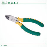 European Style Cut Pliers Manufacturer/Factory Diagonal