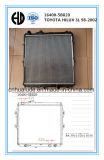 Goog Quality Aluminum Brazed Car Radiator Oe: 16400-5b820