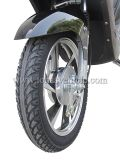 Big Power Electric Motorcycle with Aluminium Alloy Wheel/CE Approval (KCES001)