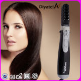 Custom Private Label Rotating Hair Straightening Brush (DY-913)