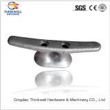 Factory Price Casting Malleable Marine Hardware Boat Cleat