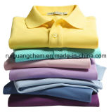 Hydrophilic Silicone Terpolymer for Cotton