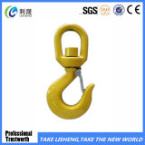 G80 Forged Swivel Hook Riggings