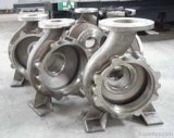 Stainless Steel Investment Casting Water Pump Parts (ss316)