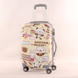 New Fashion Traveling Bag Suitcase Luggage