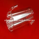Fused Quartz Labware Tube for Semiconductor