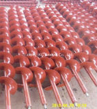 Helical Blade Spiral Endless Screw