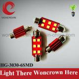 Good Price LED License Plate Frame Light
