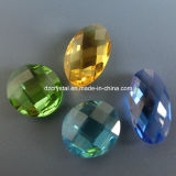 Best Quality Crystal Fancy Stones for Jewelry and Decoration
