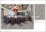 High Quality Printed Polyester Wall to Wall Hotel Carpet