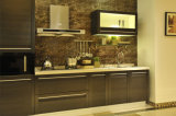 Melamine Pantry Kitchen Cupboards Furniture (zg-044)