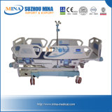 Luxurious Electric Hospital Bed with Eight Functions