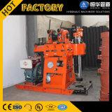 Hydraulic Crawler Borehole Water Well Drilling Rig Rock Drill Machine