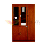 3 Doors Wooden Cabinet Office Furniture Storage (HY-C0505)