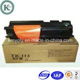 Black Toner Cartridge for Kyocera Tk-113